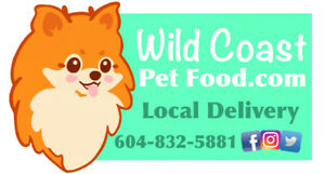 Premium Pet Food Retailer - Pet Food Delivered To Your Door