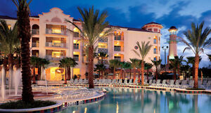 Florida, Cancun, or ANYWHERE : Condo Guest Certificate