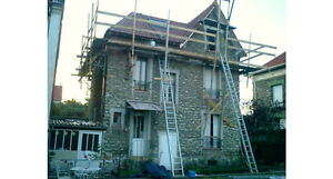REPAIR ROOFING REPARATIONS TOITURES 24 HRS 7 JOURS***BEST PRICE West Island Greater Montréal image 4