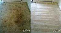 EXTREME CARPET CLEANING - 647-928-4296