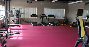 Fitness/yoga/office/party room space for rent in Vaughan