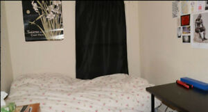[430$ all inclusive] 5 bed rooms available in a 7 bed room house