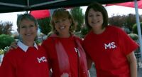 MS Bike Okanagan Experience Volunteers needed!