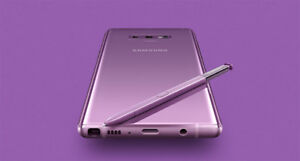 Samsung Galaxy Note 9 (PRE-ORDERED) Lavender 128GB