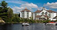 Investment Condo Hotel (Gravenhurst, Lake Muskoka)