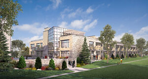 Condos For Sale in Brantford - The Lofts