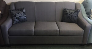 Brand New 3 Piece Sofa Sets Made In Canada