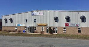 2,907 SQ.FT. OFFICE SPACE FOR SUBLET IN BEDFORD