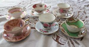 TEA CUP -  RENTALS - DURHAM