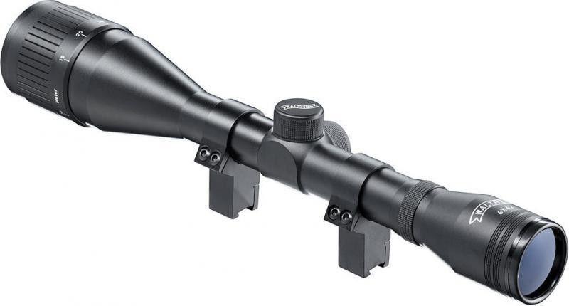 Zielfernrohr walther 6 x 42 für luftgewehre ebay