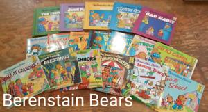 Children's Books - Multiple Lots