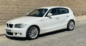 image for 2010 BMW 1 Series 118d M Sport 5dr HATCHBACK Diesel Manual