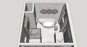 Visualize your reno or new build with concept drawings!
