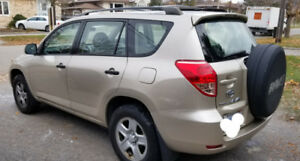2008 Toyota RAV4 AWD-CRUISE SUV-PRICE CHANGED- ASAP