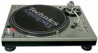 Technic M3D turntables in cases (set of 2)