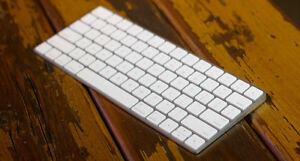 Apple Magic keyboard 2 - English