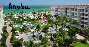 Need a getaway - Aruba & many more locations, great prices!!