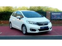 2019 Honda Jazz 1.3 i-VTEC SE Navi 5dr Hatchback Petrol Manual