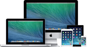 IT Consulting - Apple Mac Expert