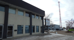 OFFICE CONDO UNIT FOR SALE in Riel Business Park