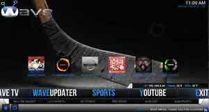 WAVE MEDIA® ANDROID TV BOX★UNLIMITED MOVIES★TV SHOWS★FREE London Ontario image 4