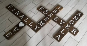 Hand Painted Signs and Rustic Decor! BUY 2 GET 1 FREE!!!!