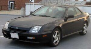 A PARTS BRAND NEW Honda Prelude 1997 1998 1999 2000 2001