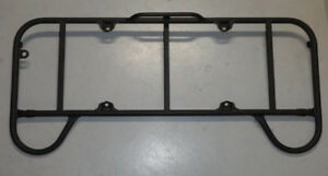 Porte bagage arrière Rack Yamaha Grizzly 700 1HP-F4842-10-00