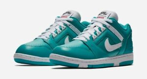 Supreme AirForce2 Teal Size 12