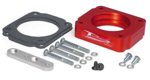 Airaid Performance Throttle Body Spacer - 99-04 Ford Mustang