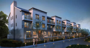 CAMBRIDGE ! COHO VILLAGE PHASE 2 IS HERE! START FROM $319,000