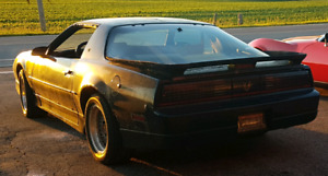 PARTING OUT TWO 89 Pontiac Trans Am GTA
