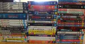 TV shows series on DVD Bayswater Bayswater Area Preview