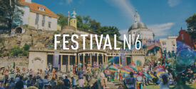 2 Festival No.6 Tickets Available - Reduced Price - Thurs Arrival - £320!!!