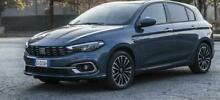 FIAT Tipo Tipo 1.4 SW Street