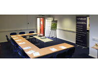 Training Room / Meeting Room For Hire - With First Aid, Healthcare & Clinical Equipment