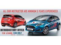 driving school in redbridge, barking, newham, leyton, Leytonstone - Walthamstow