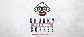 Part Time Barista - Chunky Monkeys Coffee - Airdrie