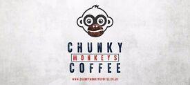 Part Time Barista - Charlies Coffee Shop - Mugdock, Milngavie