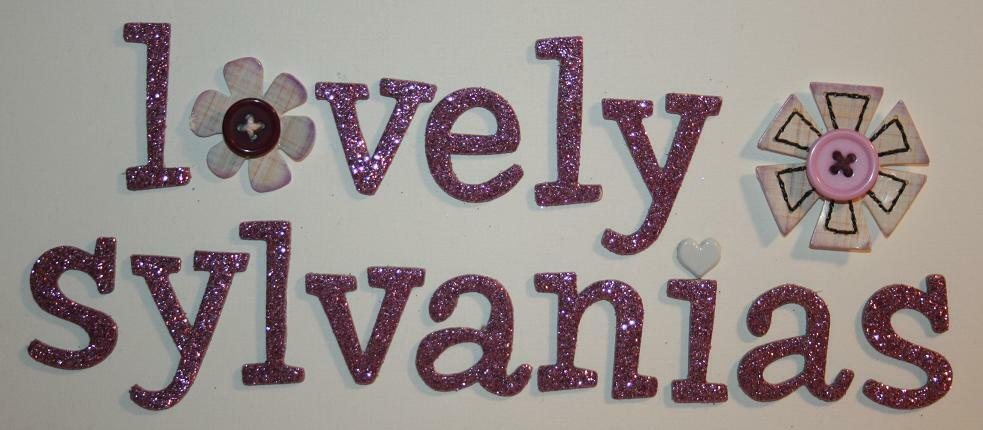 Lovely Sylvanians