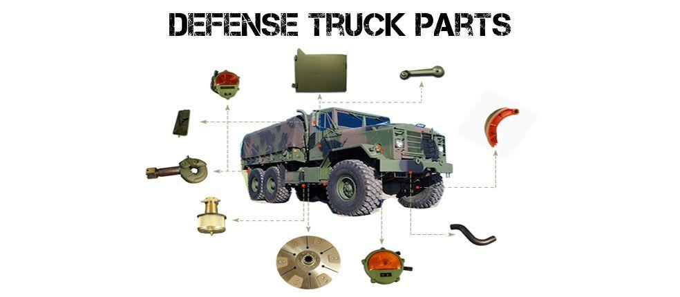Defensetruckparts