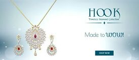 Hook Diamond Design Collections - Diamond Rings Offers