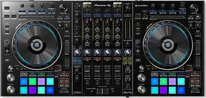 Pioneer DDJRZ Pro Rekordbox DJ Controller with ROADCASE Wetherill Park Fairfield Area Preview