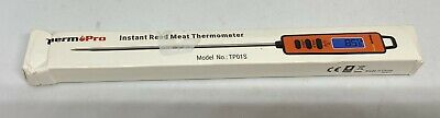 Digital Instant Read Meat Cooking Thermometer Probe BBQ Grill Roast Steak Bake
