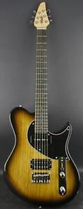 CB Hill  - Custom Electric Guitar