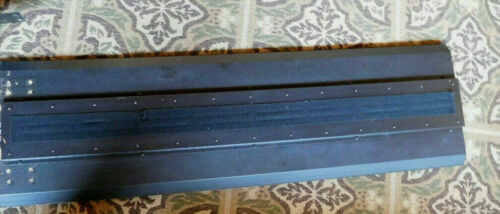 """CARVER AL-III Plus speaker 48"""" Ribbons Fully tested and Work Great!"""