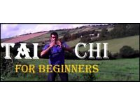 Learn Tai Chi, Qi Gong Yoga & Meditation - online - one to one - classic class