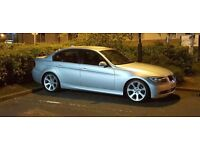 Bmw 320 d fully loaded