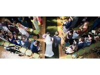 Wedding, Events, Portrait Professional Photographic Artist