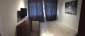 Double room to rent in Putney Bridge - All included